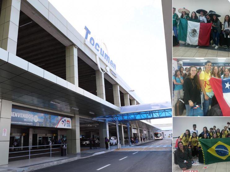 Tocumen: Hasta 13 mil pasajeros diarios ingresarán al país este fin de semana