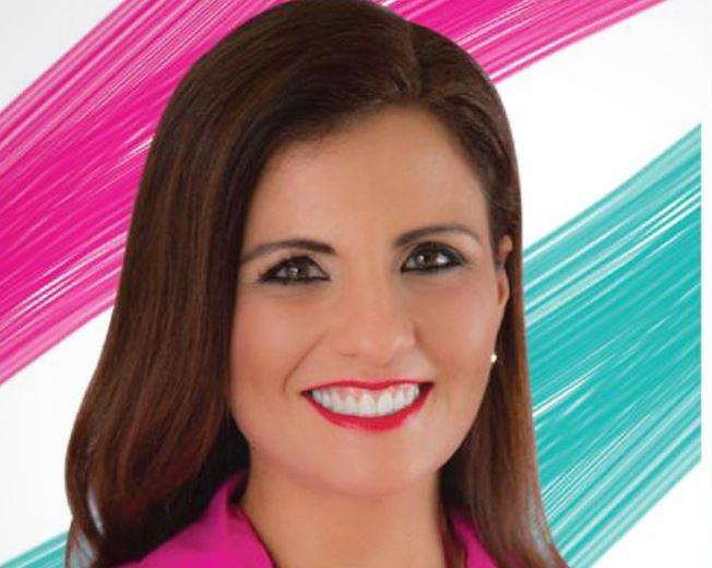 Ana Giselle Rosasde Vallarino, condenada a 6 meses de prisión e inhabilitación de funciones públicas