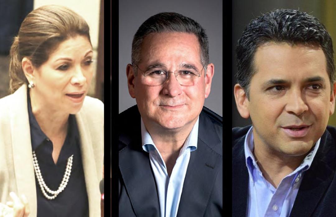 Excandidatos Gómez, Ameglio y Lombana, sin derecho a financiamiento postelectoral