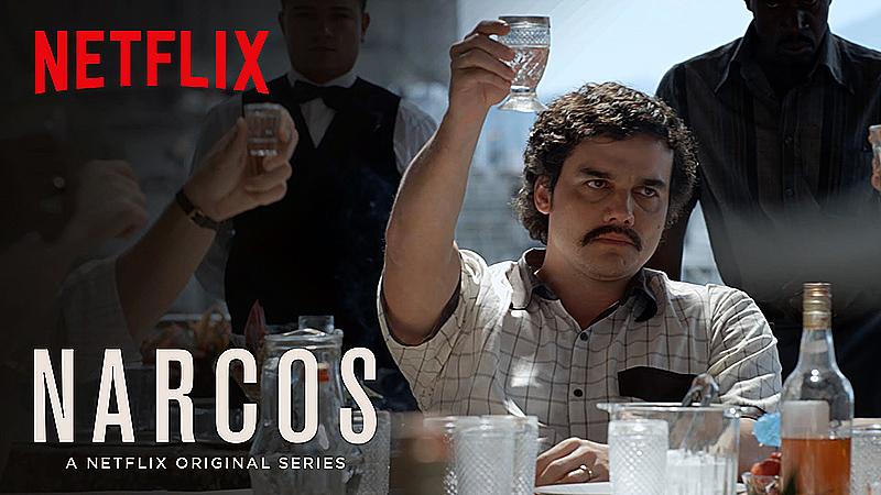 Entre Narcos y El Chapo: La saga del México moderno