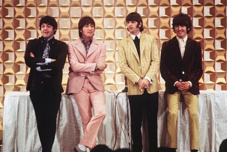 Peter Jackson prepara un documental sobre los Beatles
