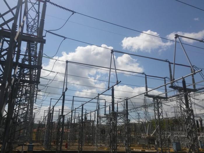 Línea de transmisión eléctrica Sabanitas-Panamá III finalizaría en 2022