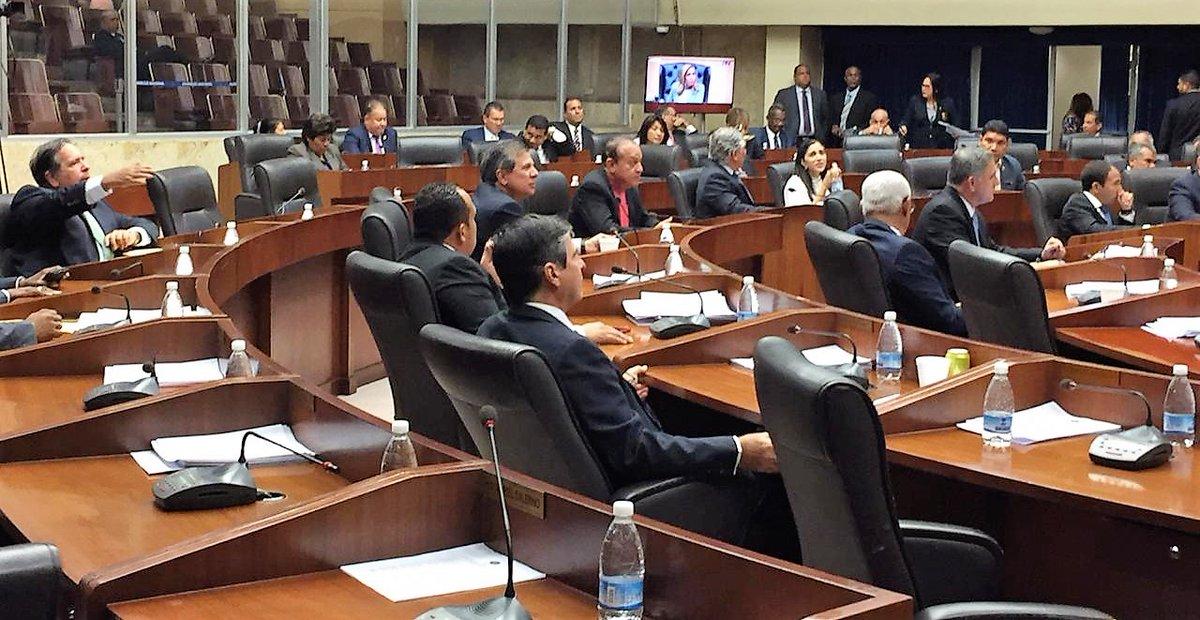 Asamblea Nacional aprueba en segundo debate ley que busca penalizar evasión fiscal