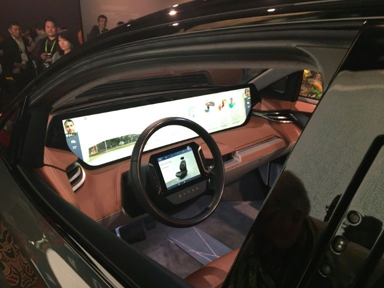 Los automóviles, cada vez más conectados para una experiencia personalizada