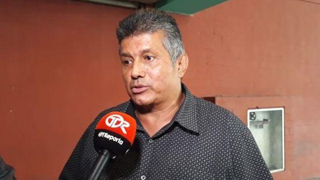 Confirman sentencia condenatoria contra el exjuez Felipe Fuentes