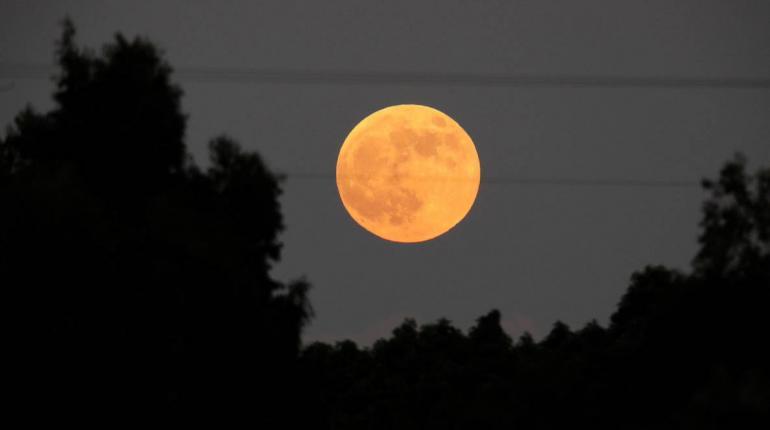 La Luna: destino de exploración espacial en 2019