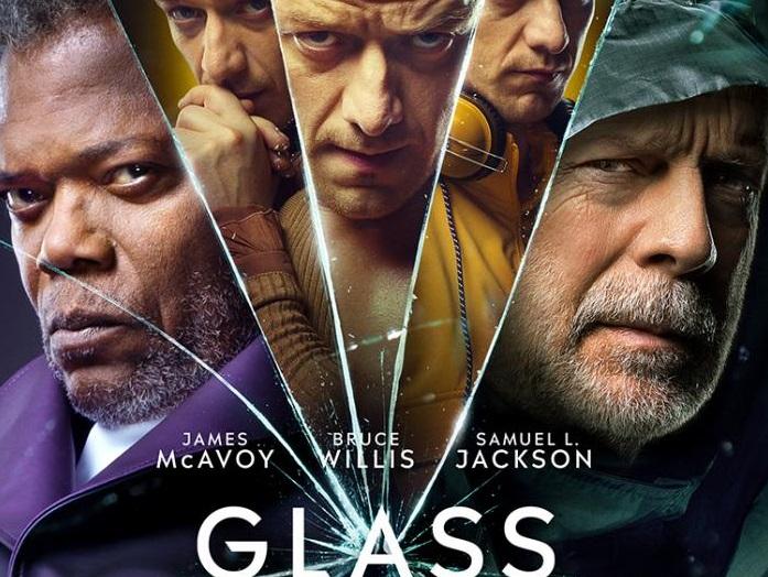 """""""Glass"""" sigue al frente en la taquilla norteamericana"""