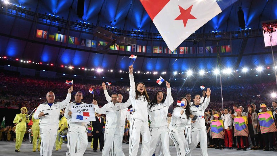 Comité organizador de los J. Centroamericanos y del Caribe 2022 paga deuda a Odecabe