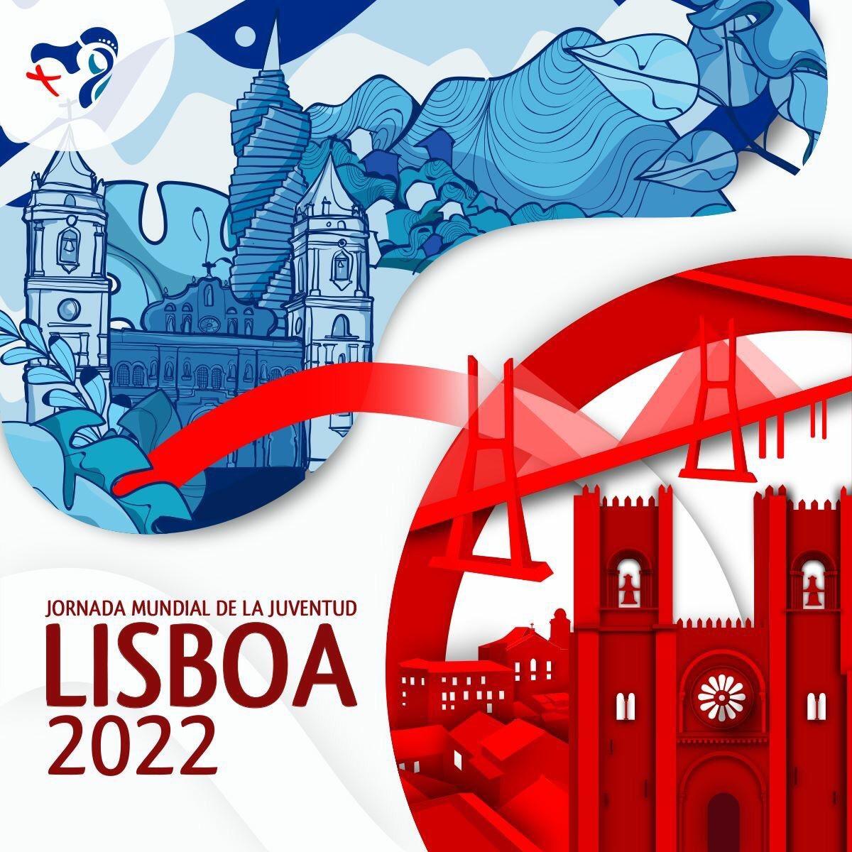 Portugal será la sede de la Jornada Mundial de la Juventud 2022