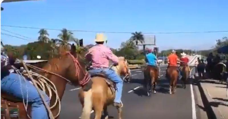 Ganaderos vuelven a las calles este sábado; protestarán en Azuero