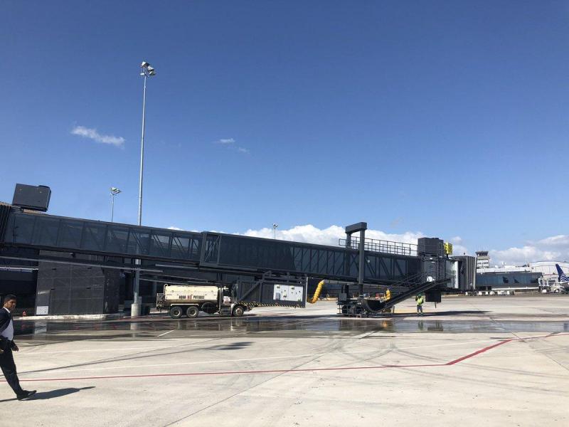 Terminal 2 del Aeropuerto de Tocumen funcionará de forma parcial durante la JMJ
