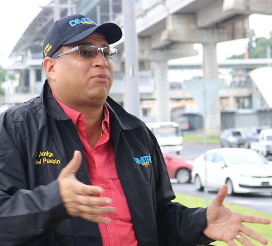 Dimitri Flores pidió nulidad al TE basado en declaraciones de Lombana