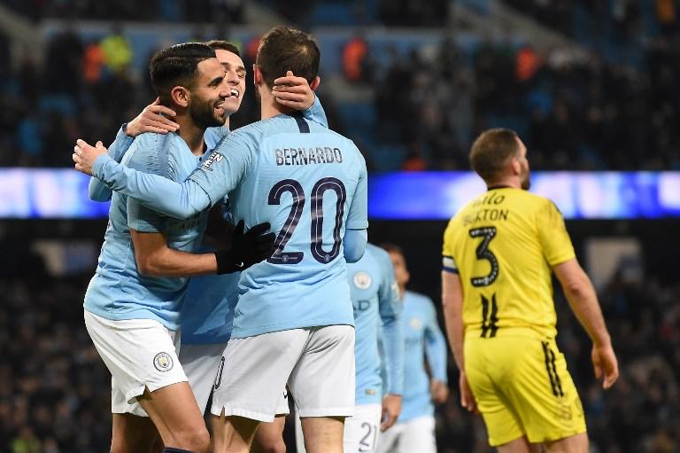 El City zarandea al Chelsea liderado por Agüero y recupera el primer puesto