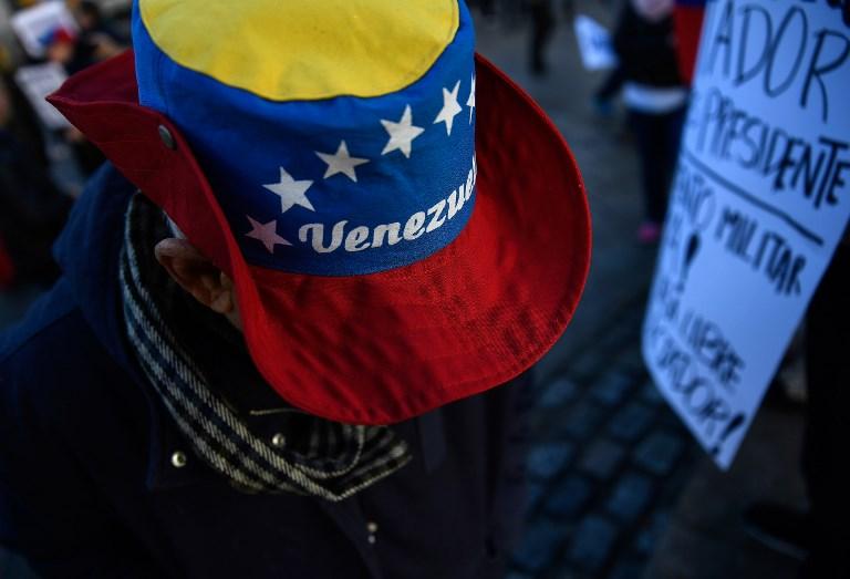 """La UE urge a evitar una """"intervención militar"""" en Venezuela"""