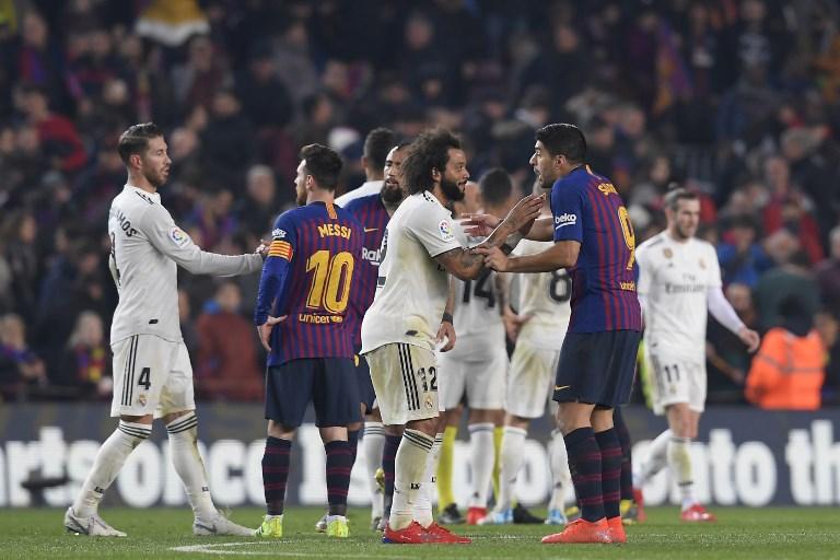 Barcelona retoma los entrenamientos, Real Madrid el lunes
