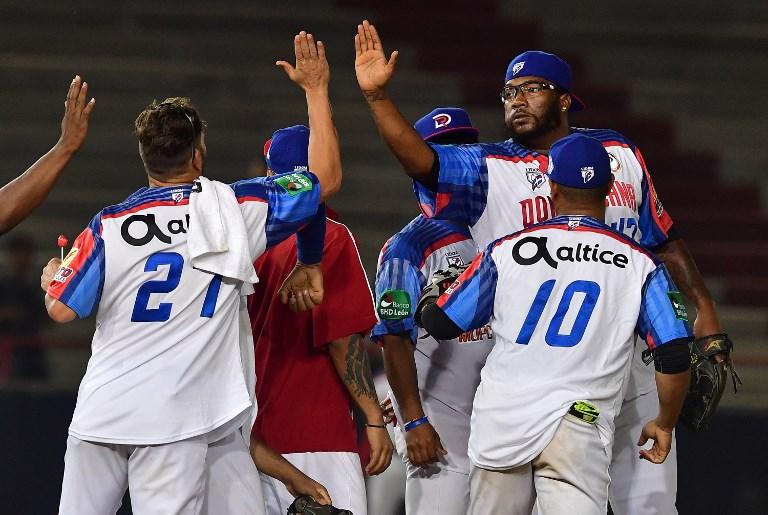 Panamá cae ante Dominicana y deberá jugarse el pase a la final ante Puerto Rico