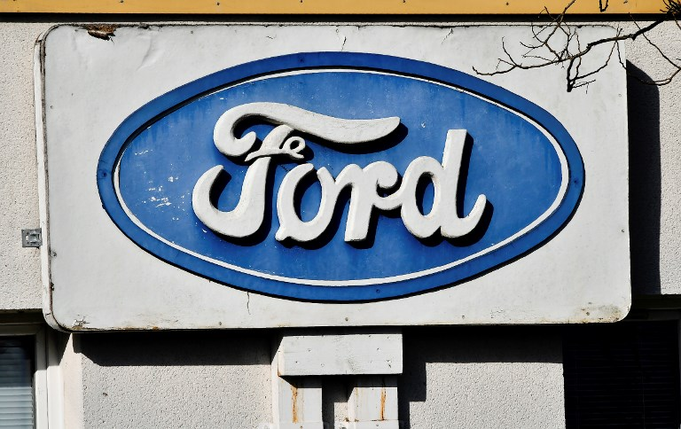 Ford ya no fabricará camionetas pesadas en América del Sur