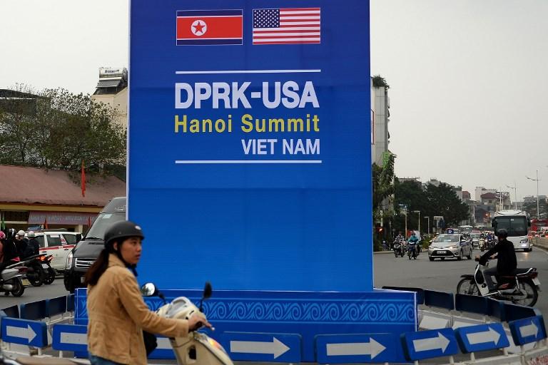 Crecen rumores sobre si Kim Jong Un irá en tren a Hanói para cumbre con Trump