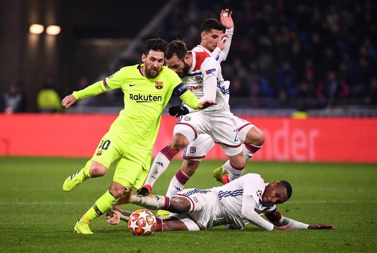 La falta de puntería deja al Barça con un peligroso 0-0 para el Camp Nou