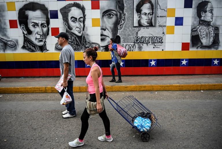 ONU: Unos 3,4 millones de habitantes han abandonado Venezuela