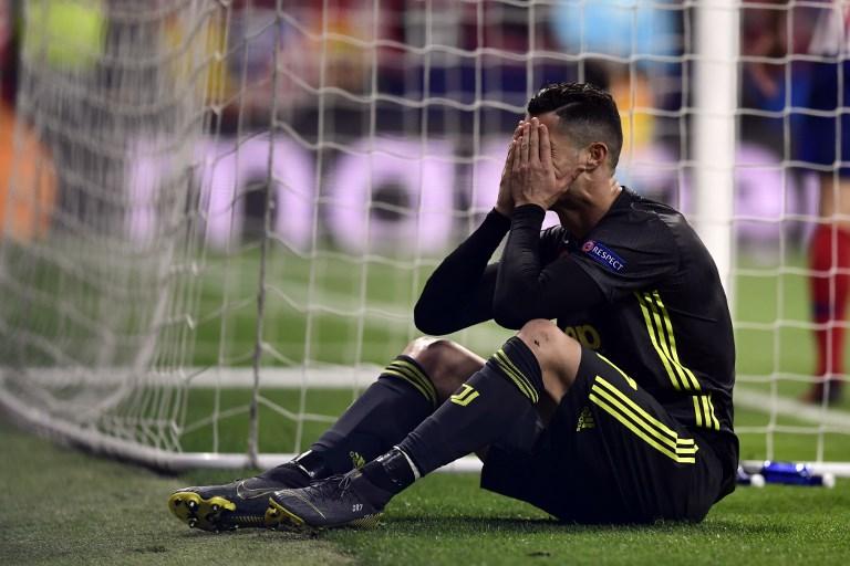 Atlético de Madrid gana a Juventus y se pone en ventaja para la vuelta
