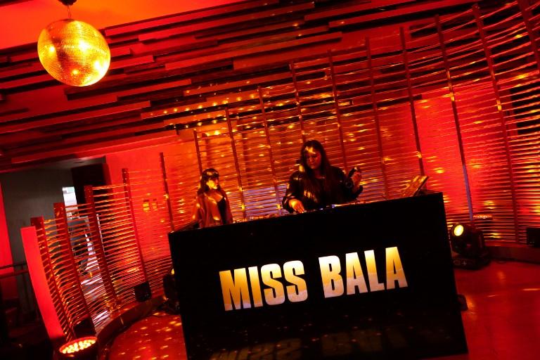 """La """"Miss Bala"""" de Gina Rodríguez, entre las más taquilleras de EEUU"""