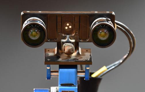 El robot que buscará rastros de vida en Marte se llama Rosalind