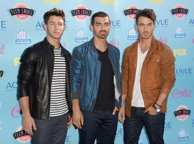 Los Jonas Brothers se reúnen y estrenarán su primer sencillo en casi seis años