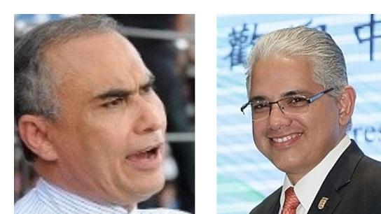 Panameñista José Blandón desmiente al pastor  Edwin Álvarez