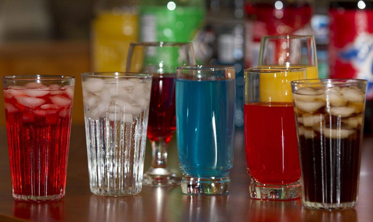 Sindicato de industriales se reúne con el Gobierno por ley sobre bebidas azucaradas
