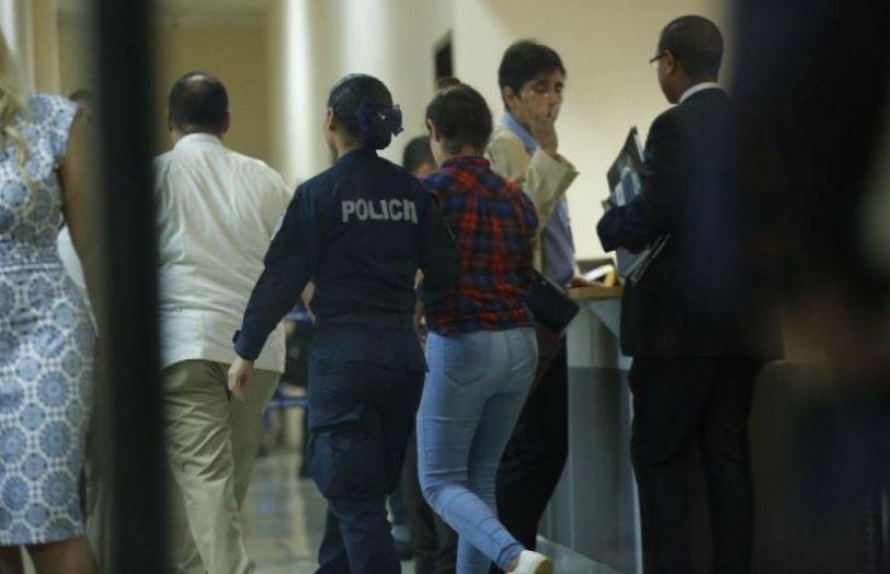 Caso de atropello de estudiante universitaria irá a mediación