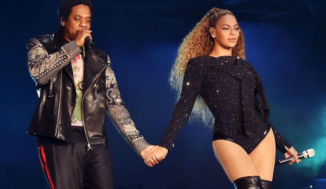 Beyoncé y Jay-Z ofrecen boletos de por vida a los fanáticos que se vuelvan veganos