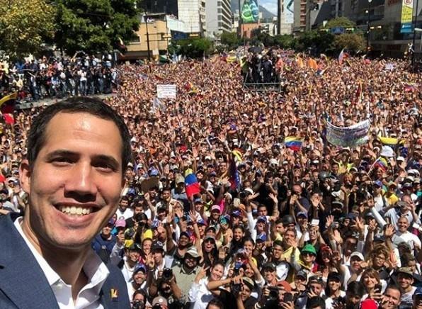 Estados Unidos apostó a que Guaidó transformaría Venezuela, pero eso no ha sucedido