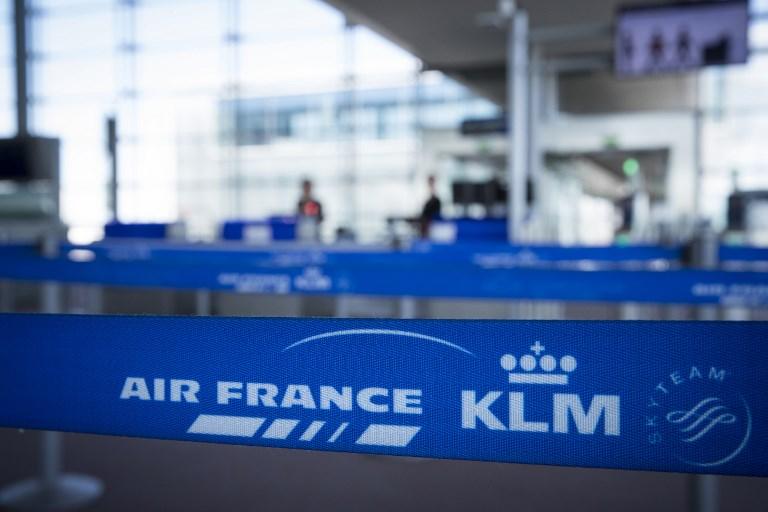 Air France-KLM aumenta número de pasajeros en América Latina