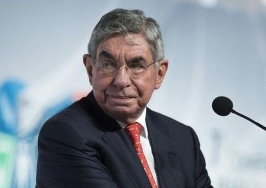 El caso Oscar Arias y los obstáculos de una víctima para ser escuchada