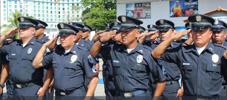 Policía Nacional realiza traslados y rotaciones de altos oficiales