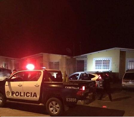 Asesinatos de barriada:  Matan a un hombre en Praderas de San Lorenzo