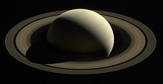 ¿Cuánto dura un día en Saturno?