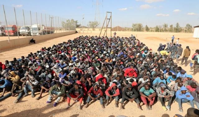 Canadá acogerá a unos 750 exesclavos de Libia