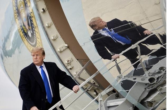 Cuatro claves sobre la guerra de Trump contra quienes lo investigan