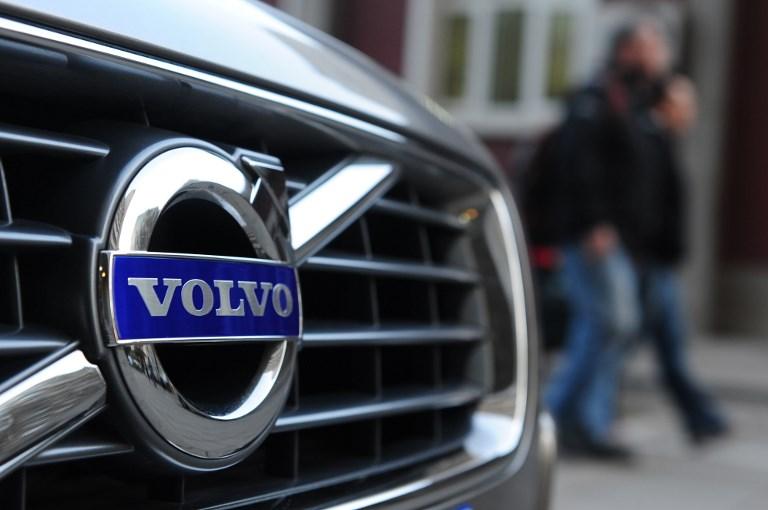 Volvo Cars llama a revisión 167.000 carros en todo el mundo