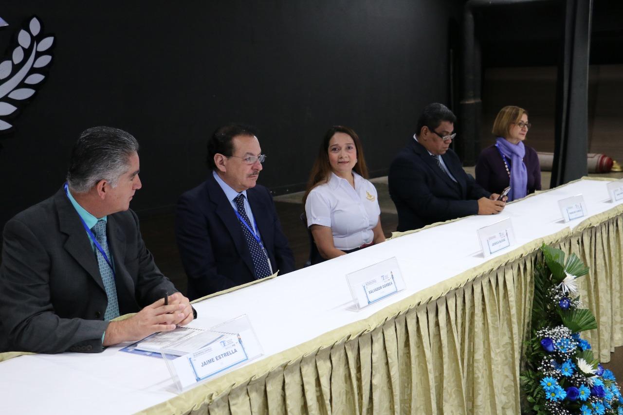 Simposio del Consejo de Rectores para estimular la promoción de las revistas científicas