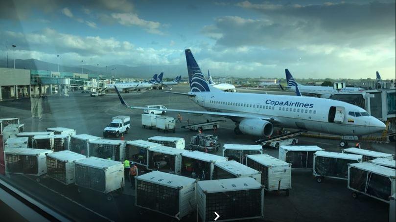 Aeroportuarios rechazan proyecto de ley que busca regular la Aviación Civil en Panamá