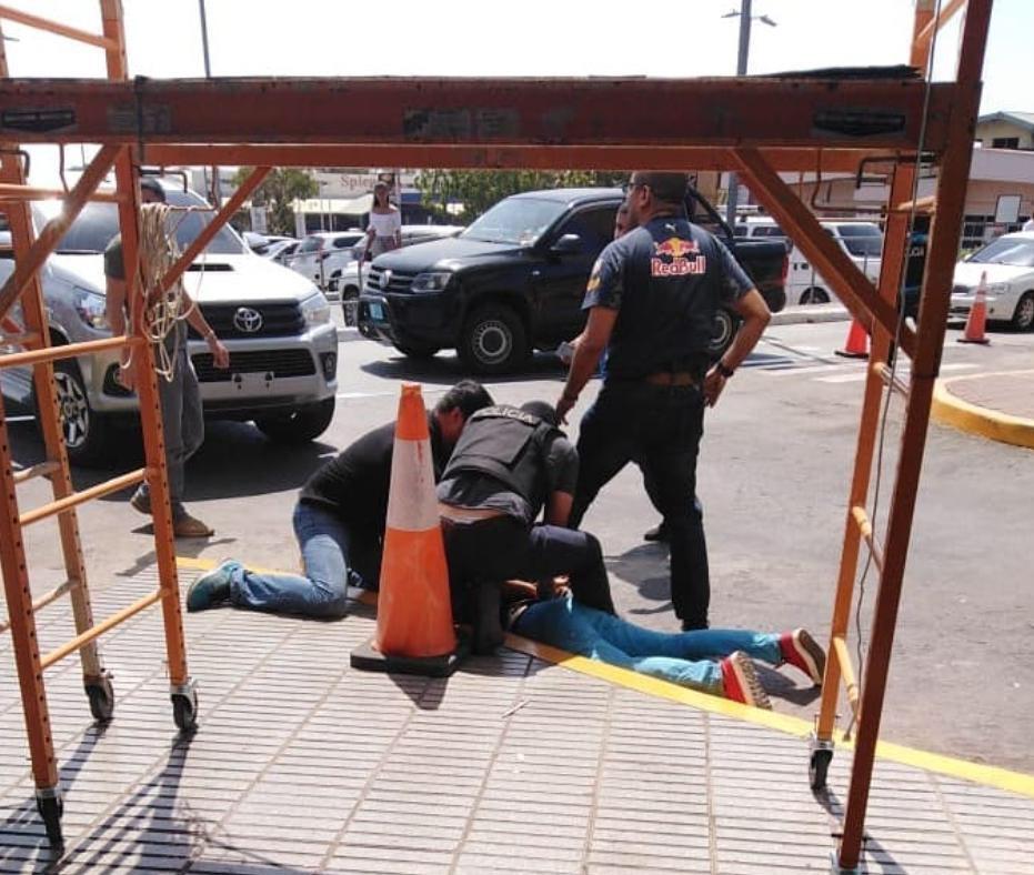 Capturado en Chitré es sospechoso de extorsión y no de asesinar a comerciante en Arraiján
