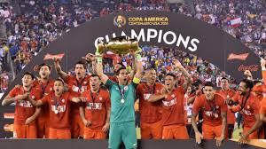 Proponen un nuevo torneo entre selecciones de Conmebol y Concacaf