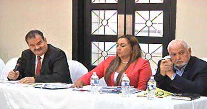 Solicitan a Rolando López permitir notificación de funcionarios en caso Pinchazos
