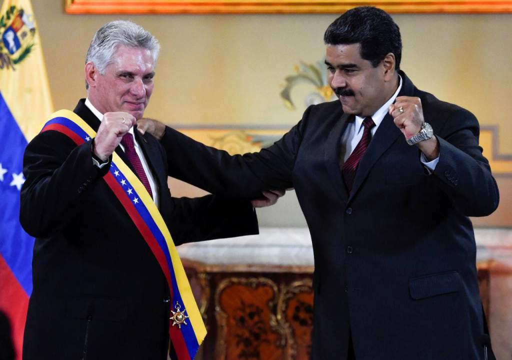 Venezuela envía ayuda humanitaria a Cuba a pesar de estar inmersa en crisis