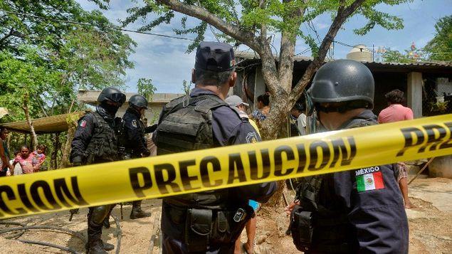 Corren tiempos oscuros para el periodismo mexicano