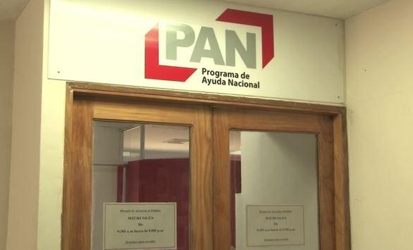 """Solicitan llamamiento a juicio de 17 personas por caso """"PAN-Blanqueo"""""""