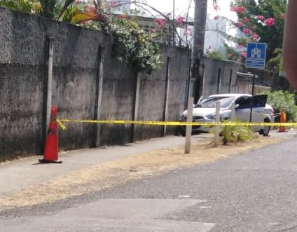 Persona muere en balacera registrada en Panamá Viejo